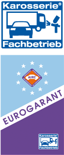 Karosserie Fachbetrieb - Eurogarant