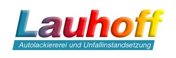Autolackiererei und Unfallinstandsetzung Lauhoff GmbH & Co. KG